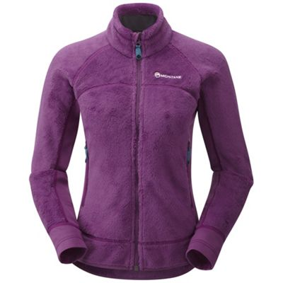 Montane Women's Vixen Jacket
