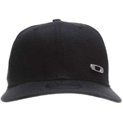 Oakley Metal Square O Cap - Men's