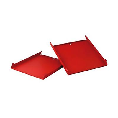 Camp Chef Folding Side Shelves - Two Burner Stove