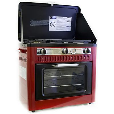 Camp Chef Outdoor Camp Oven with Grill