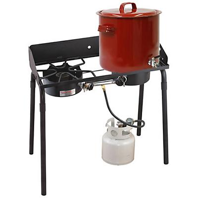 Camp Chef Outdoorsman Double High 2 Burner Stove