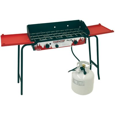 Camp Chef Pro 60 2 Burner Stove