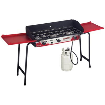 Camp Chef Pro 90 3 Burner Stove