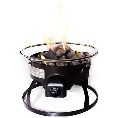 Camp Chef Redwood Propane Fire Pit