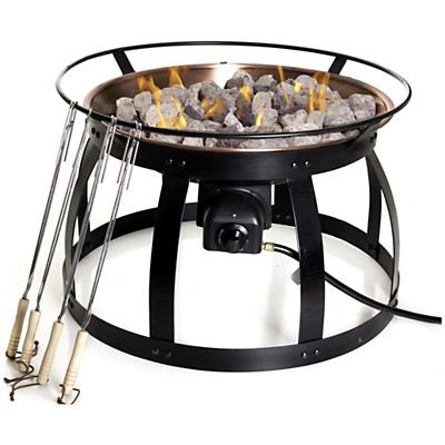 Camp Chef Santa Fe Gas Fire Pit