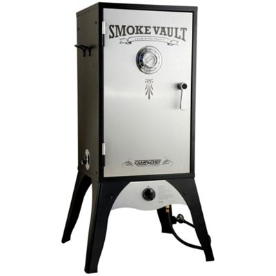 Camp Chef Smoke Vault - 18IN