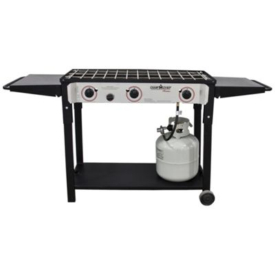 Camp Chef Somerset III Range Stove