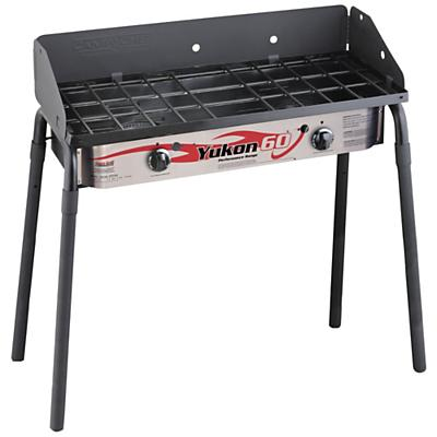 Camp Chef Yukon 60 2 Burner Stove