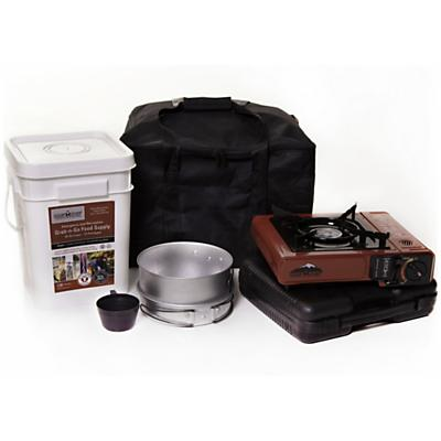 Camp Chef 72-Hour Emergency Kit