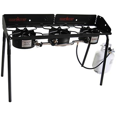 Camp Chef Explorer 3X Stove