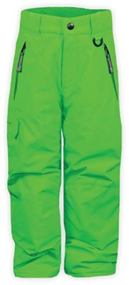 Snow Dragons Boys' Rock Solid Pant