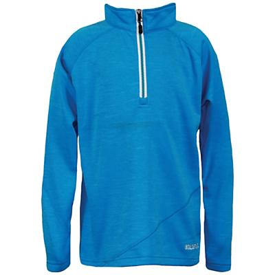 Boulder Gear Girls' Ruby Micro 1/4 Zip Top