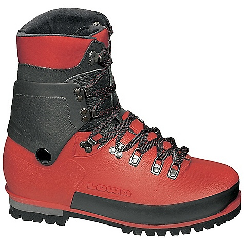 Lowa Civetta Gtx Extreme Reviews Trailspace Com