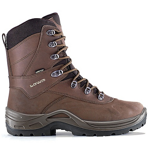 photo: Lowa Couloir GTX winter boot
