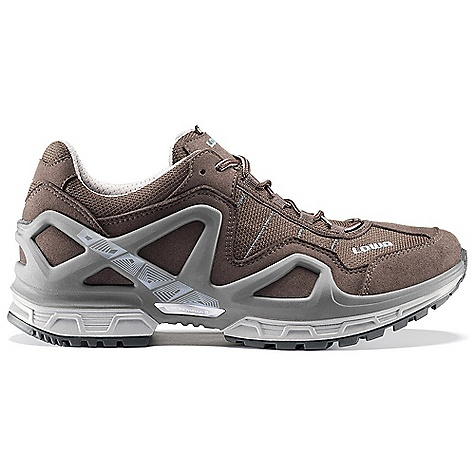 photo: Lowa Men's Gorgon GTX trail running shoe