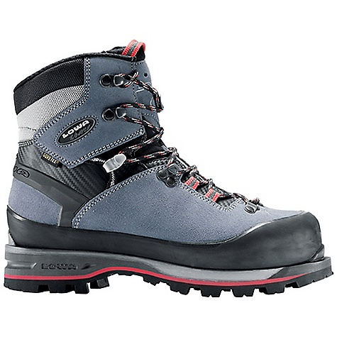 photo: Lowa Women's Mountain Expert GTX mountaineering boot