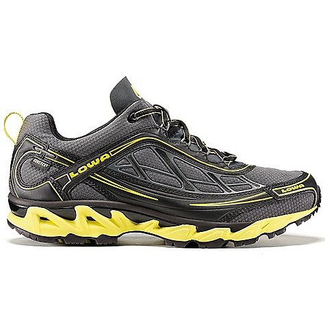 photo: Lowa Men's S-Crown GTX trail running shoe