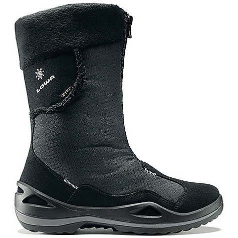 photo: Lowa Solden GTX winter boot