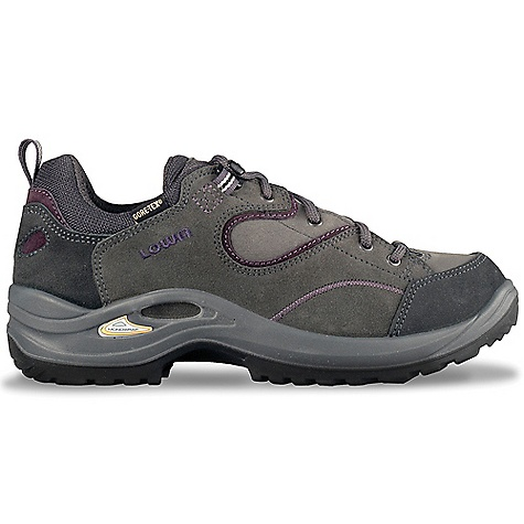 photo: Lowa Women's Tempest Lo GTX trail shoe