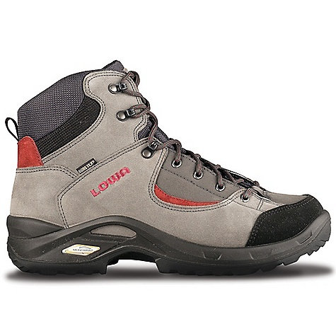 photo: Lowa Tempest Mid GTX hiking boot