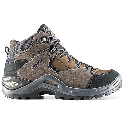 photo: Lowa Tempest QC hiking boot
