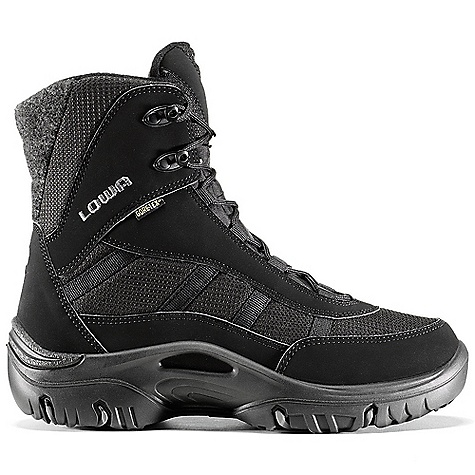 photo: Lowa Women's Trident II GTX winter boot