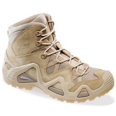 Lowa Men's Zephyr Desert Mid TF Boot