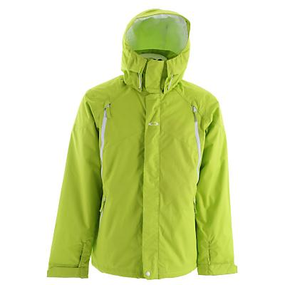 Oakley Goods Insulated Snowboard Jacket - Men's