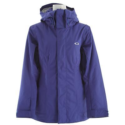 Oakley Fit Insulated Snowboard Jacket - Women's