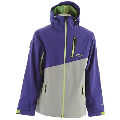 Oakley Great Ascent Snowboard Jacket - Men's