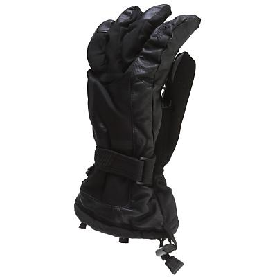 Leki Detect S Ski Gloves - Men's