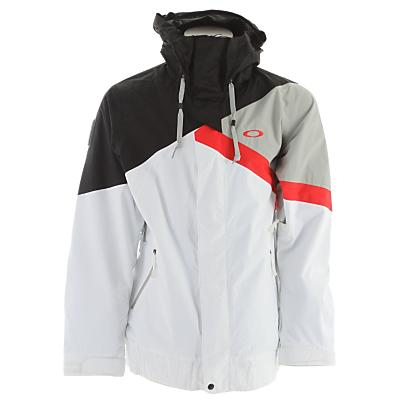 Oakley Ascertain Snowboard Jacket - Men's