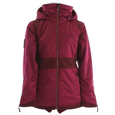 Oakley Gb Insulated Snowboard Jacket - Women's