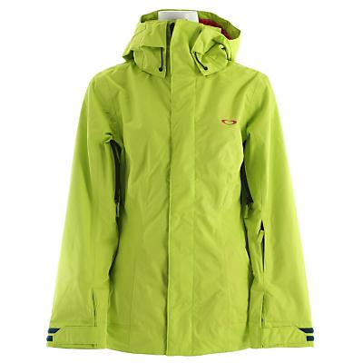Oakley Fit Snowboard Jacket - Women's