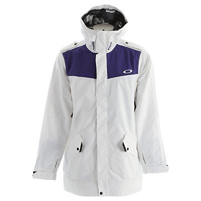 Oakley Originate Long Snowboard Jacket - Men's