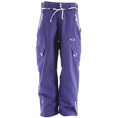 Oakley Motility Snowboard Pants - Men's