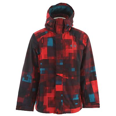 Oakley Originate Lite Snowboard Jacket - Men's