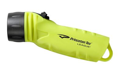 Princeton Tec League Flashlight