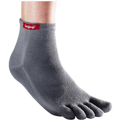 Injinji Sport Original Weight Mini Crew Toesock