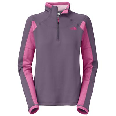 The North Face Women's Concavo 1 / 4 Zip