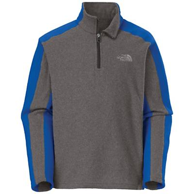 The North Face Boys' Glacier 1 / 4 Zip