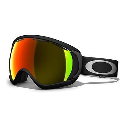 Oakley Canopy Snowboard Goggles - Men's