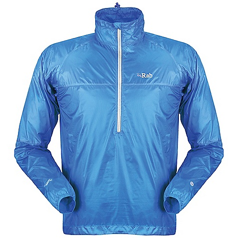 Rab Cirrus Pull-on Jacket