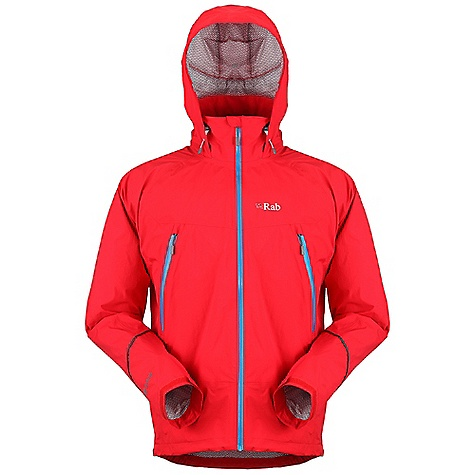 Rab Maverick Jacket