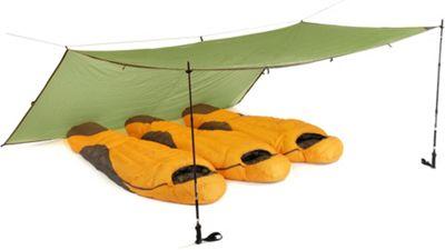 Rab Siltarp3 Shelter