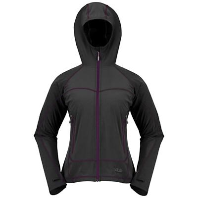 Rab Women's Solar Jacket