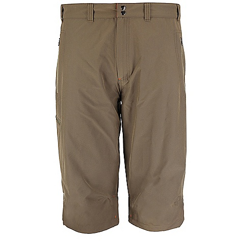 photo: Rab Vertex Shorts hiking short