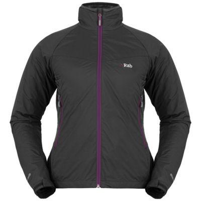 Rab Women's Vapour-Rise Lite Jacket