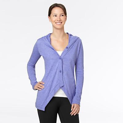 lucy Women's Purify Cardigan