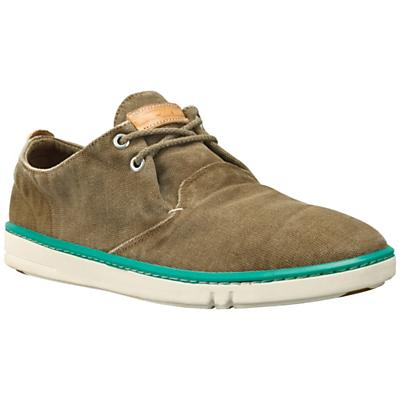 Timberland Men's Earthkeepers Hookset Handcrafted Fabric Oxford Shoe